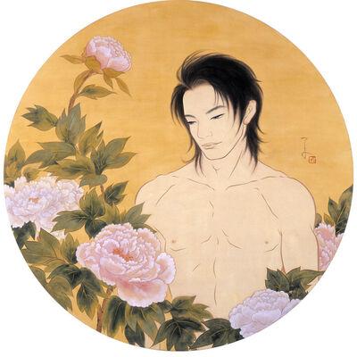 Ryoko Kimura, 'Asian Essence -Peony', 2010