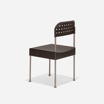 Enzo Mari, 'Box chair', 1971