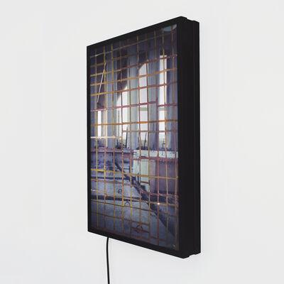 Ana Holck, 'Série Canteiro de obras, n. 16', 2006-2013