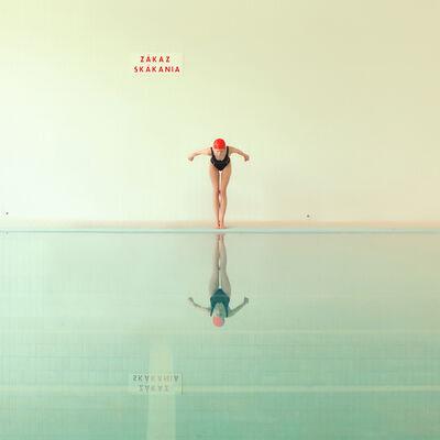 Maria Svarbova, 'Jump 3', 2014
