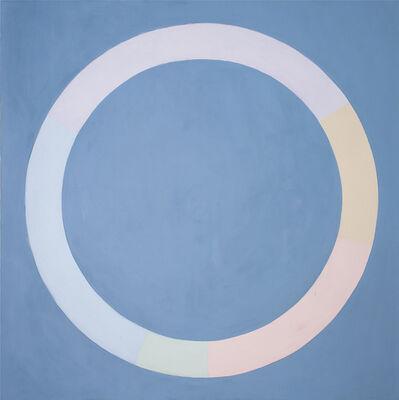 Brian O'Doherty, 'Vaughan's Circle', 2004
