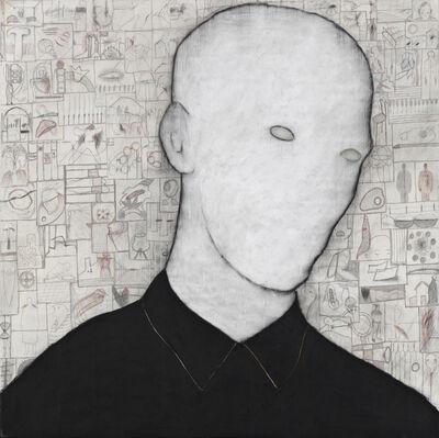 Max Neumann, 'Untitled, February', 2012