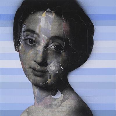 Mircea Suciu, 'Dazzle (Hallucination / Disintegration)', 2019