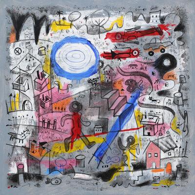 Luis Rodriguez Noa, 'Extasis', 2017