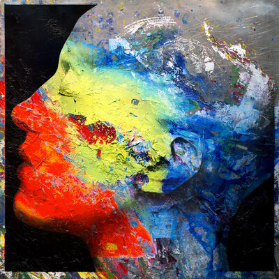 Yoakim Bélanger, 'Flow I', 2019