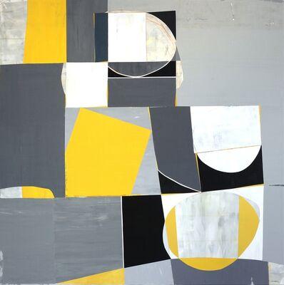 Heny Steinberg, 'Sunset Cliffs', 2018