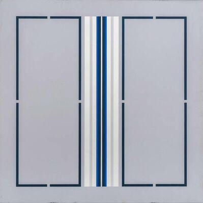 Satoru Sato, 'N. 10', 1984