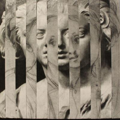 Ellen Wallenstein, 'Cross-Century Women', 2017