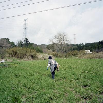 Daichi Koda, 'Oblivion Fukushima #04', 2012