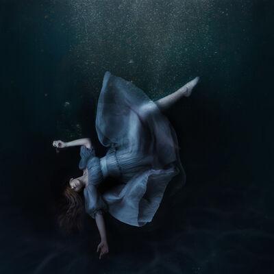Karolina Skorek, 'The Ocean of Time', 2019