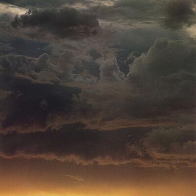 Eliot Porter, 'Untitled (Clouds, Tesuque, New Mexico)', ca. 1958