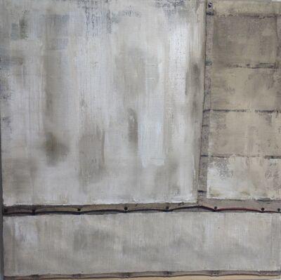 """Perla KRAUZE, '""""Fragmentos de memoria"""" ', 2015"""