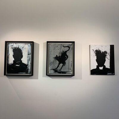 Vroom & Varossieau at Art Miami 2019, installation view