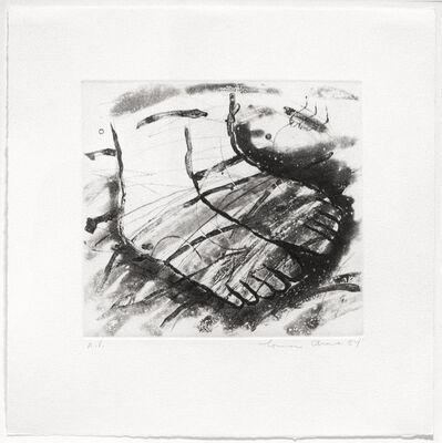 Louisa Chase, 'Untitled', 1984