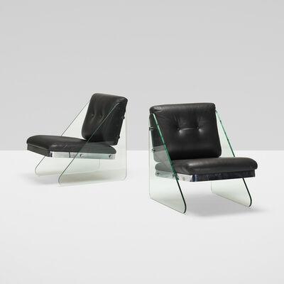 Attributed to Denham Maclaren, 'Lounge Chairs, Pair', c. 1930