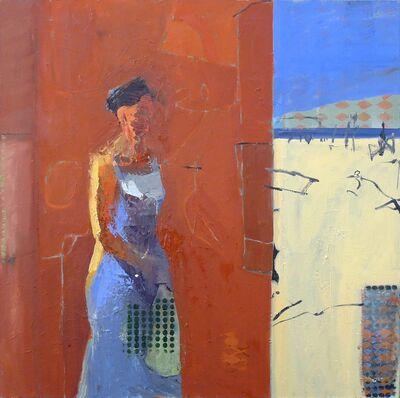 Linda Christensen, 'Museum'