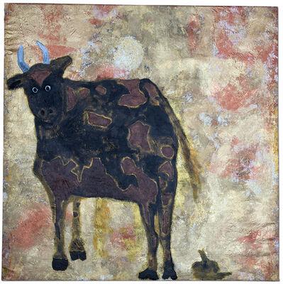 Uman, 'Cow #3', 2018