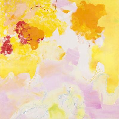 Aki Yamamoto, 'Light and sea and', 2021
