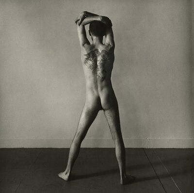 Peter Hujar, 'Ethyl Nude (III)', 1978