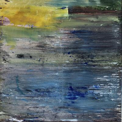Ioan Sbarciu, 'Esauira (Sunrise)', 2018