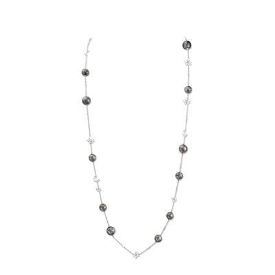 Lorenz Bäumer, 'Météorites Necklace'