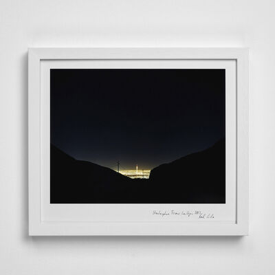 Axel Hütte, 'Las Vegas, Stratosphere Tower, 2003', 2008