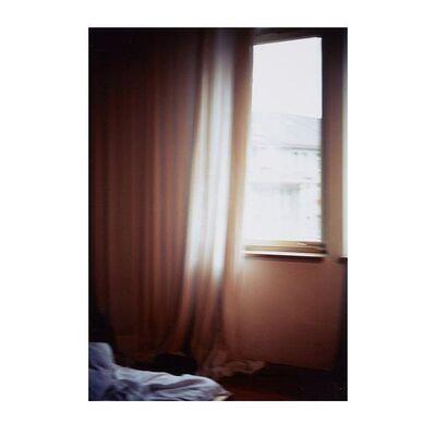 Nan Goldin, 'Hotel Room, Zurich 1988', 1996