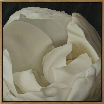 Donald Peeler, 'White Magnolia', 2014