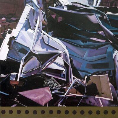 György Jovián, 'Demolition Study V', 2010