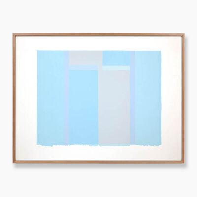 Paulo Pasta, 'Blue', 2009