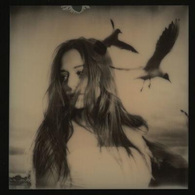 Xulong Zhang, 'Untitled - Contemporary, 21st Century, Polaroid, Portrait Photography', 2013