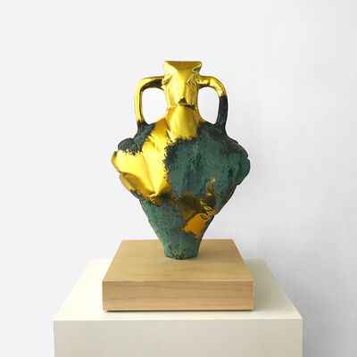 Adam Parker Smith, 'Amphora, A/P', 2018