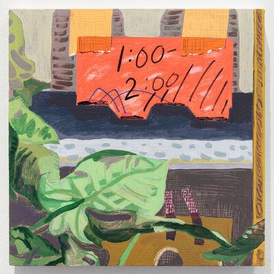 Nina Bellucci, 'Afternoon', 2017