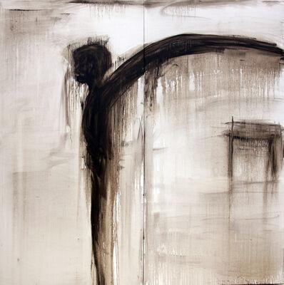 Hila Laiser-Beja, 'A Half Angel', 2010