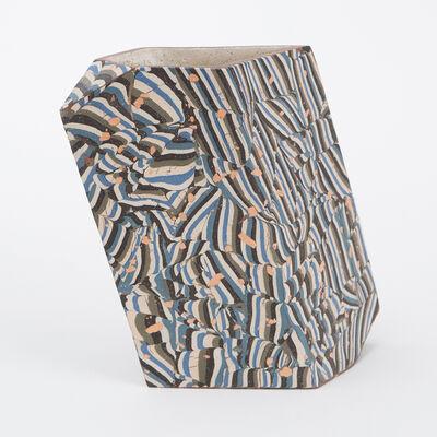 Cody Hoyt, 'Tall Oblique Vessel', 2015