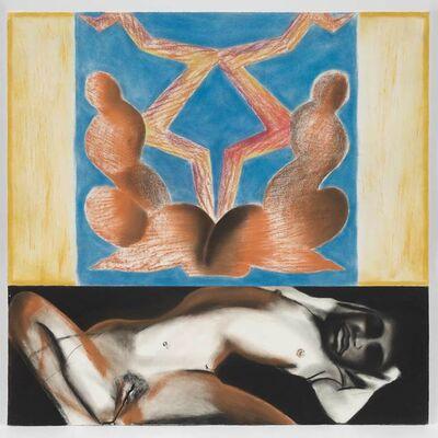 Francesco Clemente, 'Untitled ', 1991
