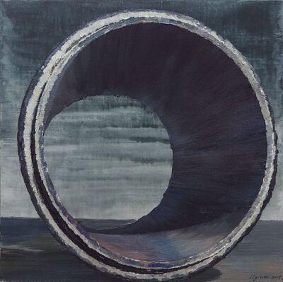 Li Yiwen 李易紋, 'Channel', 2015