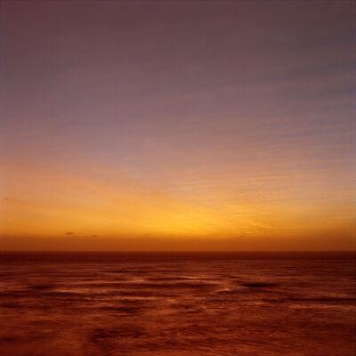 Debra Bloomfield, 'Oceanscape T', 2003