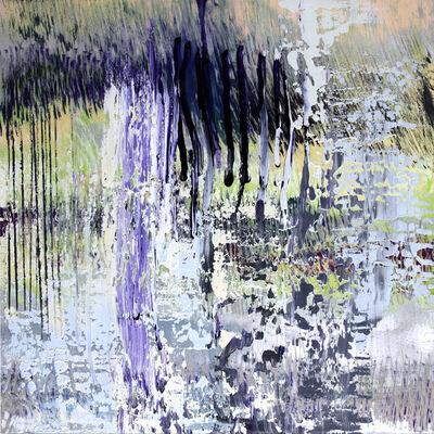 Bruno Kurz, 'Northern Field 4', 2018