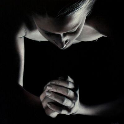 Ognian Zekoff, 'Point d'éveil VI', 2015