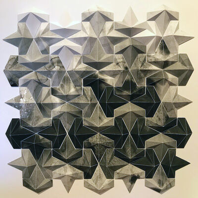 Matt Shlian, 'The Tendon Series 44/100', 2018