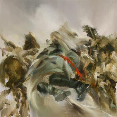Sarah McRae Morton, 'Ludington's Mare', 2018