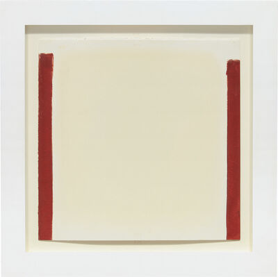Robert Ryman, 'CORE XXI', 1995