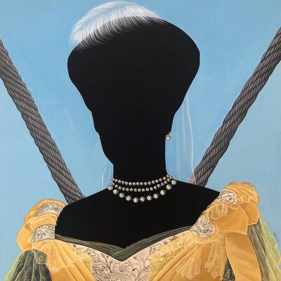 Maremi Andreozzi, 'Emily Roebling', 2021