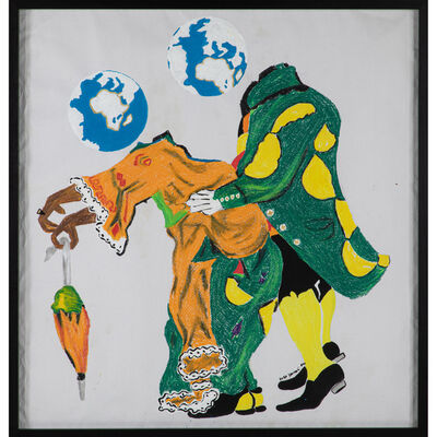 Kura Shomali, 'Untitled', 2011