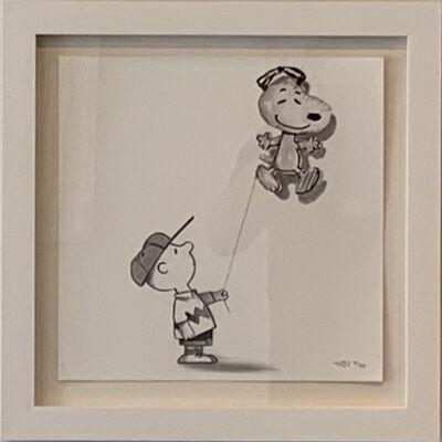 Fanakapan, 'Snoopy Got High ', 2016