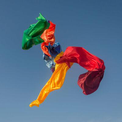 Ezequiel Montero Swinnen, 'Nube de Color 07', 2020