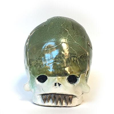 Joe Kowalczyk, 'Skull Rattle 017', 2016