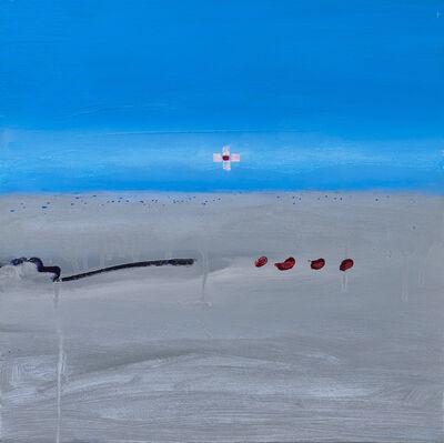 Robert Houle, 'Morningstar I', 2014