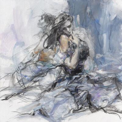 Anna Razumovskaya, 'Heartbeat', 2016